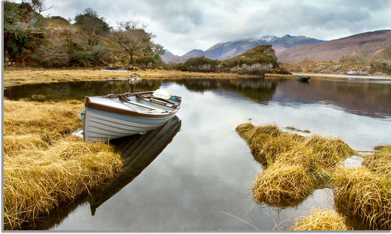 Upper Lakes Killarney