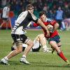 Munster v Zebre Feb 2014