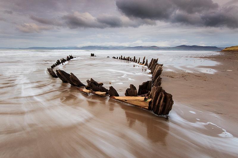 Wreck of the Sunbeam Jan 13-B