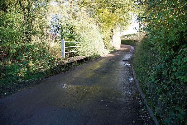 Ford at Witnesham 3