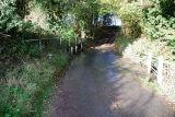 Ford at Burstall Hill 2