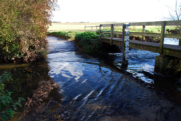 Ford at Ash Street, Kersey