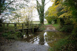Homey Bridge Ford, Polstead