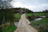 Ford at Lodge Farm, Somerton