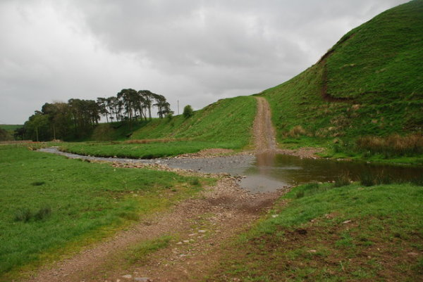 Clennell Ford