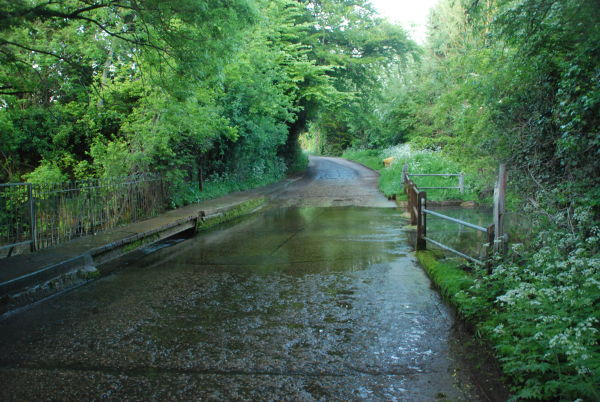 Edlesborough Ford