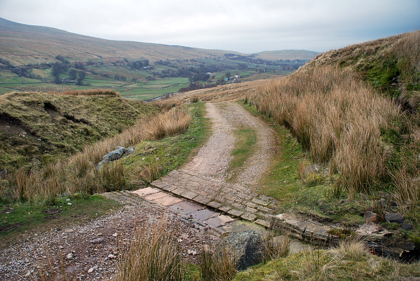 Mallerstang Ford 3