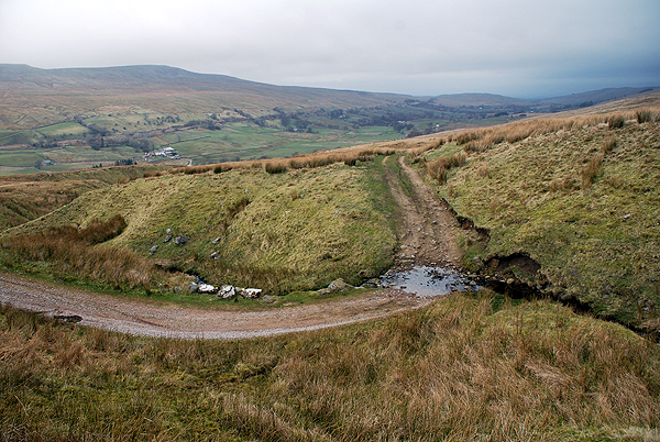 Mallerstang Ford 4