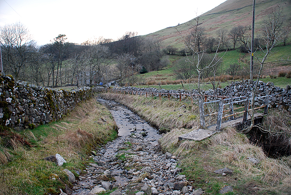 Fell End Ford 1