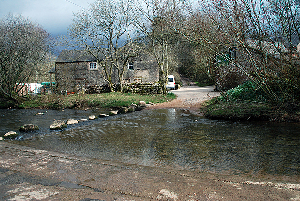 Ormside Mill Ford