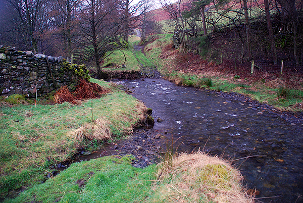 Mungrisdale Ford