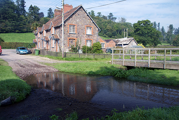 Chettiscombe Ford
