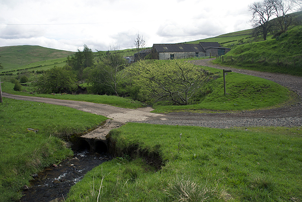 Elsdonburn Ford