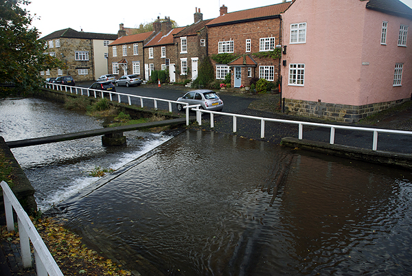 Stokesley Ford 2