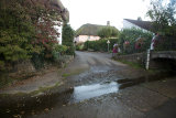 Newton St Cyres Ford