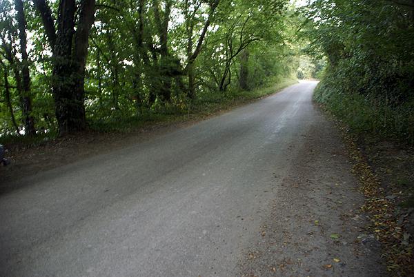 Tawstock Tidal Road