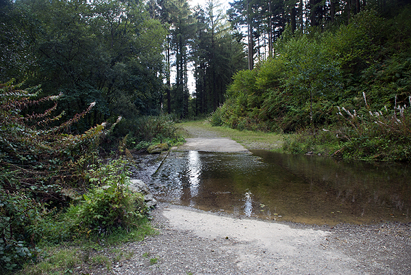 Holewater Woods Ford