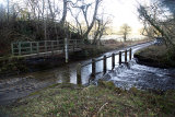 Fearby Low Moor Ford