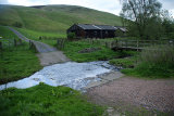 Barrowburn Ford