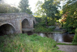 Rievaulx Bridge Ford