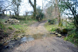 Corscombe Ford 1