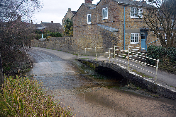 Beaminster Ford