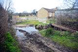 Hewish Mill Farm Ford