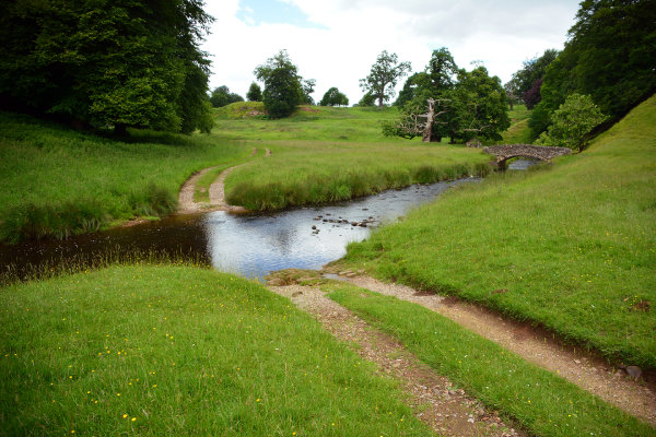 Studley Royal Ford 2