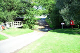 Shorefield Holiday Park Ford 1