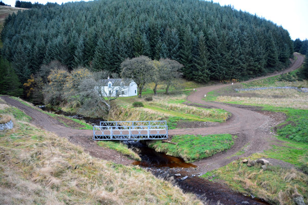 FaIrhaugh Ford