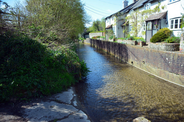 Frogmore Ford