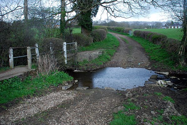 Ford at Nether Moor