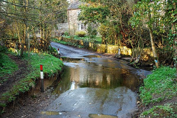Biggin Mill, Derbyshire