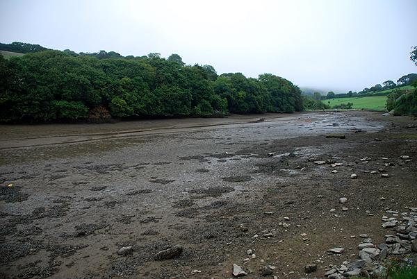 Waterhead Tidal Ford