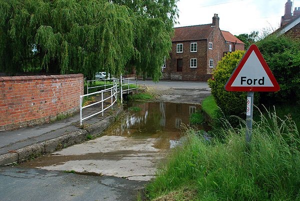 Ford at Lockington 1