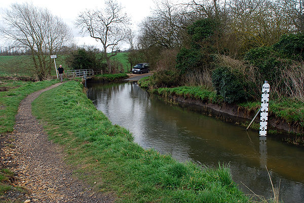 Little Baddow Ford