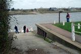 Hullbridge Tidal Crossing