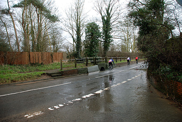 Much Hadham Ford