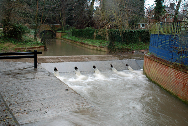 Buntingford Ford