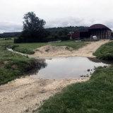 Bellmanear Farm Ford