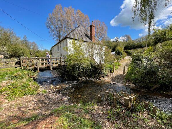Washfold River Ford