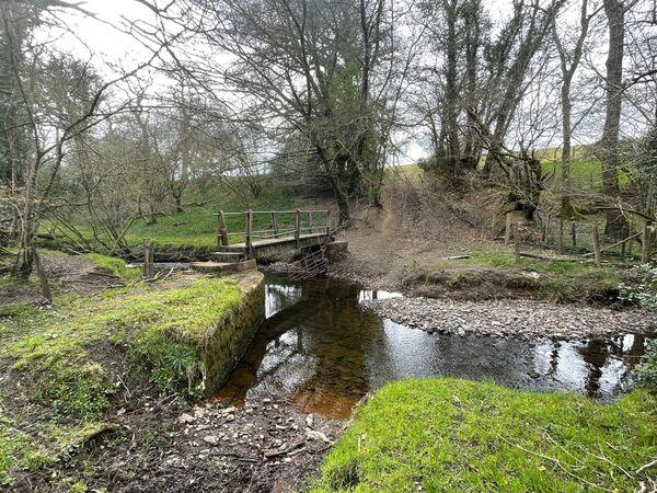 Sturcombe River Ford