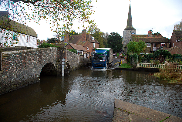 Eynsford Ford
