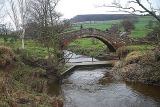 Duck Bridge Ford, Danby