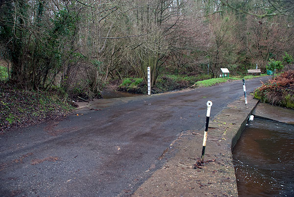 Littlebeck Ford 1