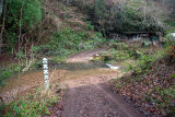 Stainsacre Ford, Rigg Mill Wood
