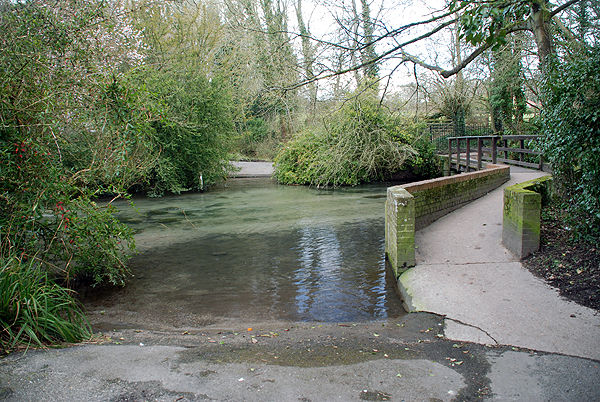 Wantage Ford