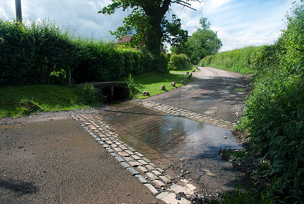 Longnor Ford