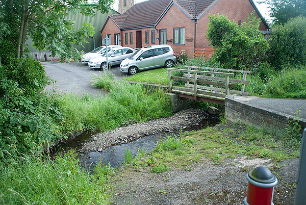 Pontesbury Ford 2