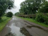 Sutton Gault Causeway